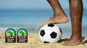 CAN Beach Soccer : le Sénégal en finale et à la coupe du monde