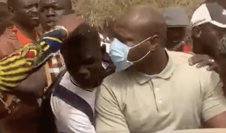Scandale Foncier à Malicounda : Guy Marius Sagna attaqué par des nervis