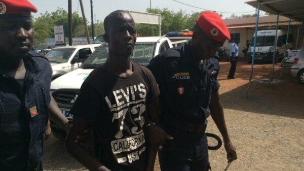 Camp pénal : le directeur de la prison de liberté 6 viré après l'évasion de Boy Djinné