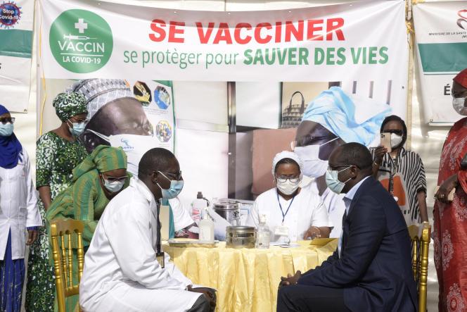 Covid-19 au Sénégal  : l'heure du bilan pour le comité