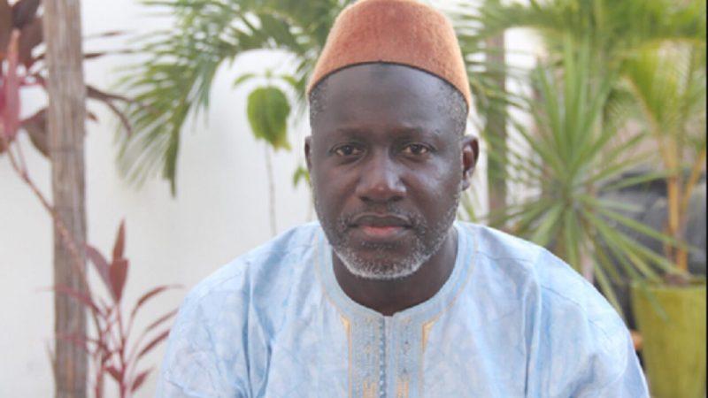Assemblée Nationale : Imam Kanté invite le gouvernement à retirer le projet de loi