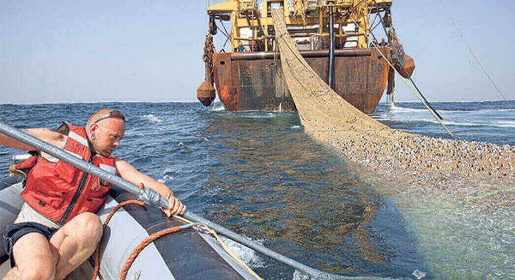 Pêche : Le Sénégal dans une dynamique de réduction des bateaux