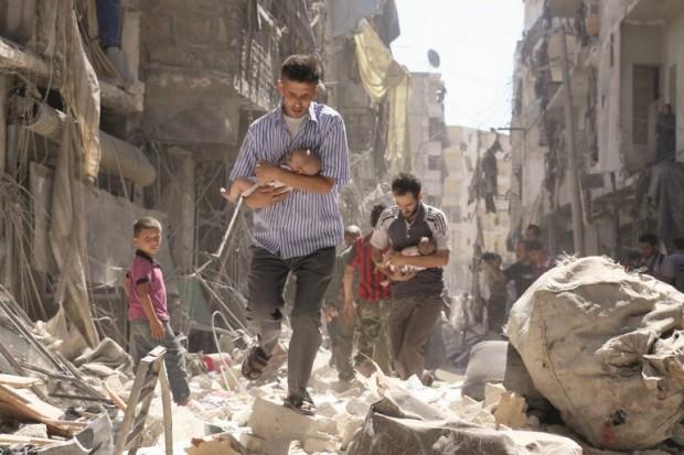 Yémen : 47 morts dans la bataille de Marib