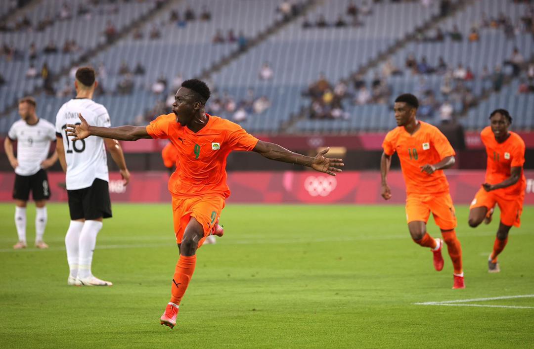 Jeux Olympique : Le Brésil et la Côte d'Ivoire qualifiés, l'Allemagne rentre à la maison