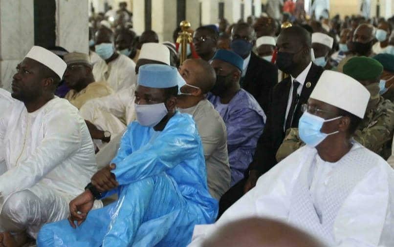 Mali : l'homme qui a tenté d'assassiner le président de transition retrouvé mort pendant sa garde à vue