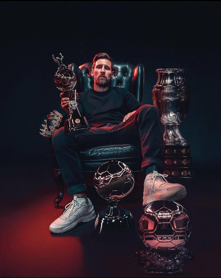 CHRONIQUE : Lionel Messi, enfin le Messie !