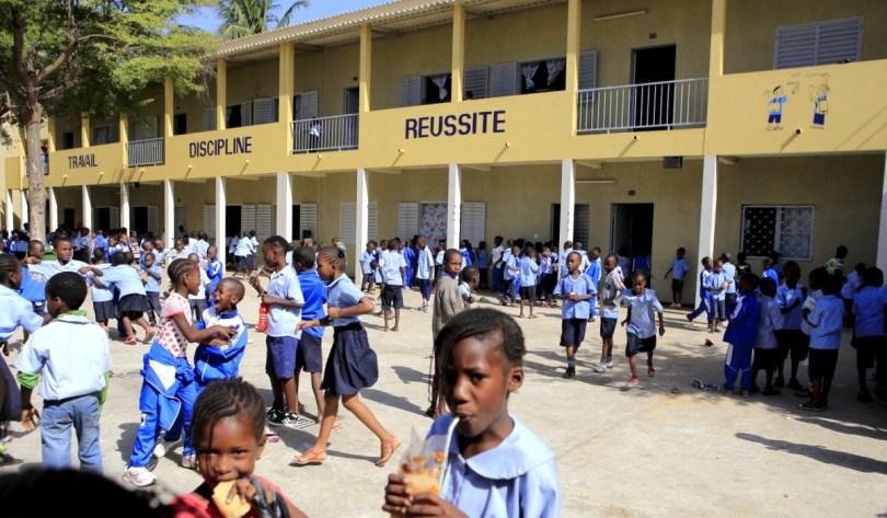 Cheikh Mbow, Directeur exécutif de la Cosydep : « la mobilisation de 10 milliards pour acheter des tenues scolaires pose au moins trois questions »