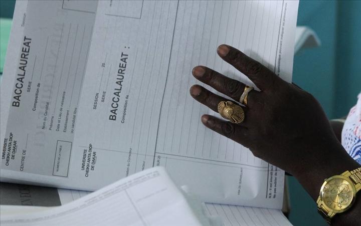 Mauritanie : 8% de réussite au Baccalauréat