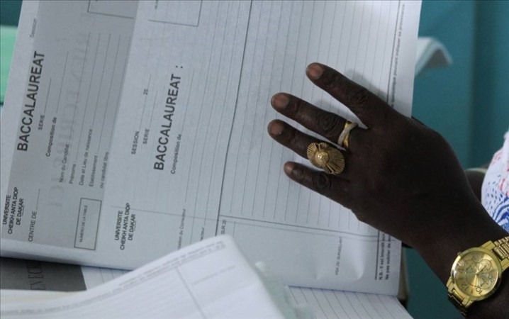 Baccalauréat général : une centaine de cas de fraudes déjà enregistrée au Sénégal (Pr Sossé Ndiaye)