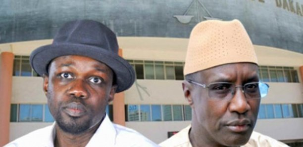 Affaire des 94 milliards F Cfa : rebondissement dans le dossier Ousmane Sonko-Mamour Diallo