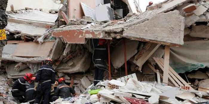 Dalifort : l'affaissement d'une dalle a causé la mort de trois membres d'une même famille