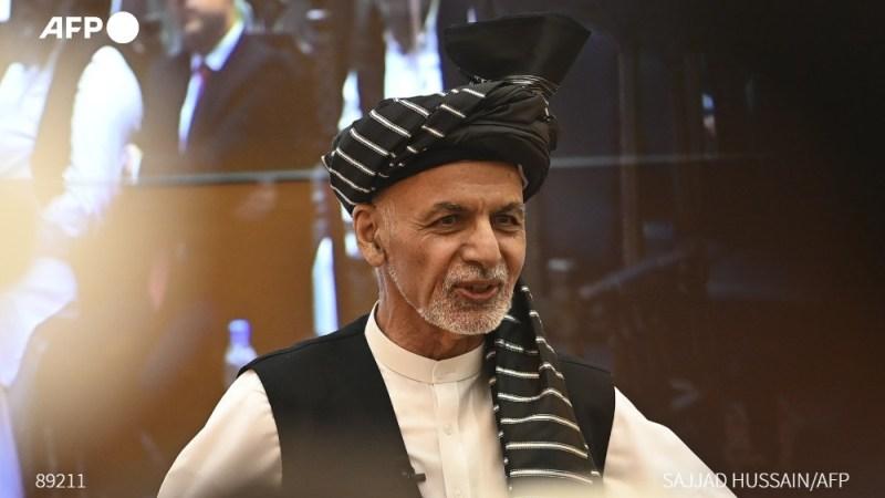 Afghanistan : les Taliban encerclent Kaboul, Ashraf Ghani a quitté le pays