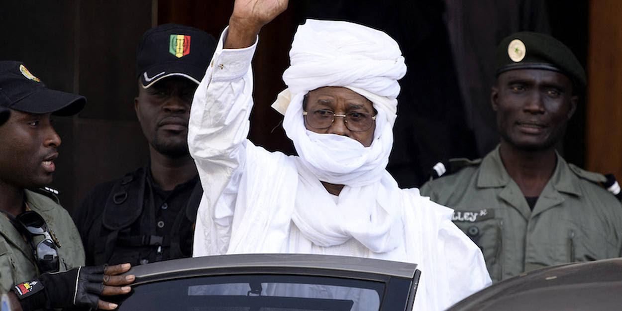 Hissène Habré : autopsie d'une carrière politique sous les bases de la dictature