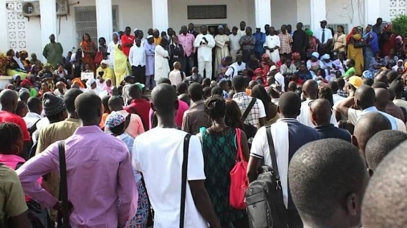 Baccalauréat général : le lycée de Mbacké décroche 83 mentions dont 01 Très-Bien, 08 Bien et 74 Assez-Bien