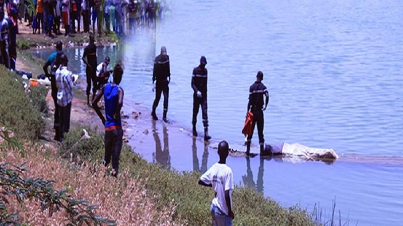 Bakel : deux corps sans vie repêchés dans le fleuve Sénégal