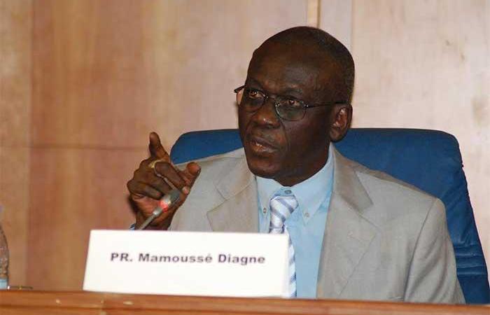 Mamoussé Diagne sur le décès de ABC : «une étoile lumineuse qui s'efface du ciel de Saint-Louis, du Sénégal et de l'Afrique»