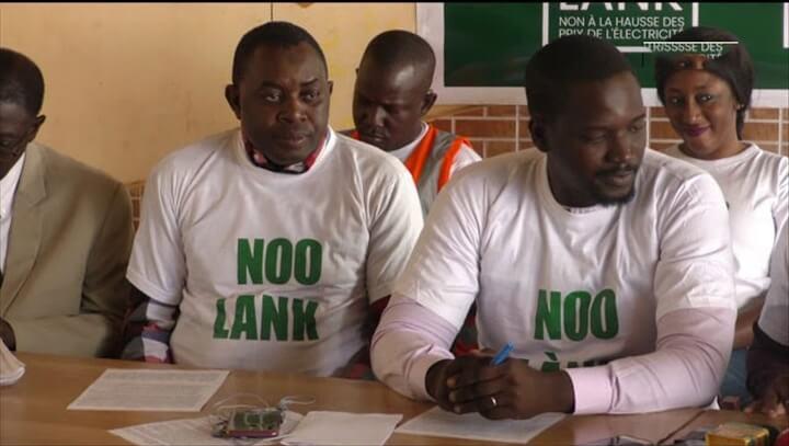 Gratuité de l'oxygène : Noo Lank apprécie le geste de l'Etat et prend la défense du Dr Babacar Niang