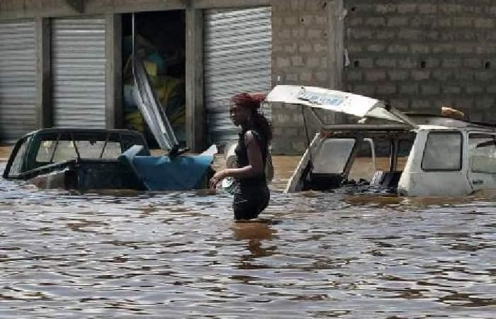 Les inondations de 2020 ont affecté 16.798 personnes et provoqué le déplacement de 3.300 autres (rapport)