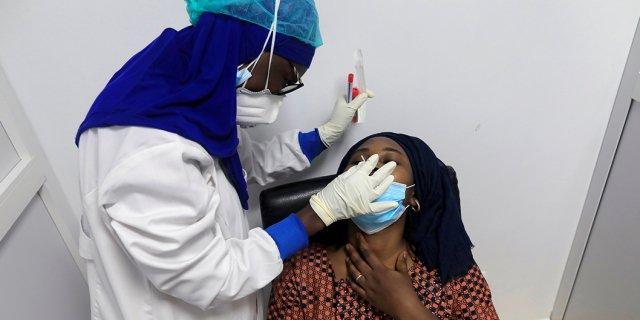 Sénégal : 111 sages-femmes testées positives au coronavirus depuis le début de la pandémie