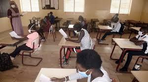 École Diaz school : le secrétaire général du SAEMSS confirme les résultats