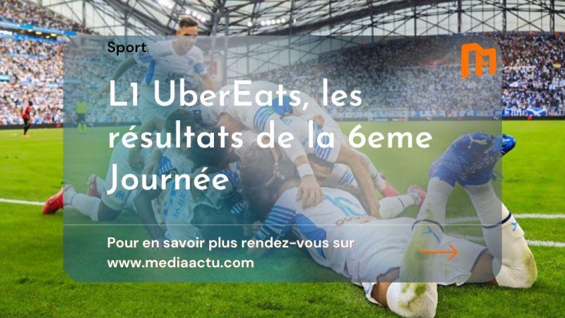 Des derbys au spectacle garanti, Marseille et Bamba Dieng qui régalent encore, le PSG au bout du suspense dans le choc face à Lyon… voici le résumé de la 6ème journée de Ligue 1