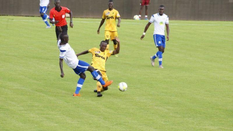LDC- CAF : Fin de l'aventure pour Teungueth FC