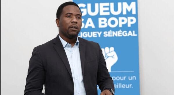 Violences à Ziguinchor : Bougane Guèye apporte son soutien à Sonko