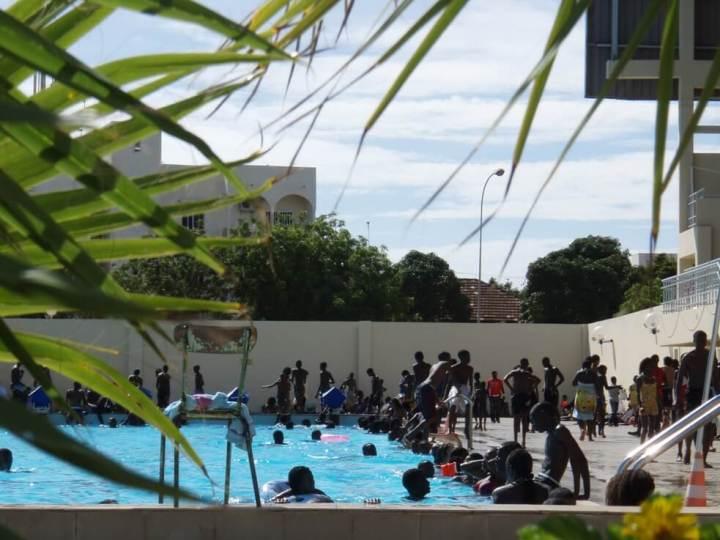 Piscine Olympique Club/Noyade : Le maître nageur va payer 10 millions pour la noyade d'une fille de 5 ans
