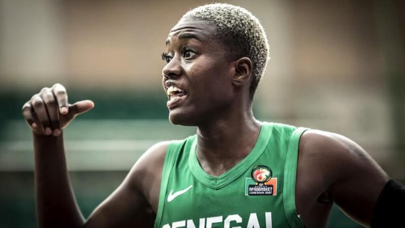 Afrobasket : le Sénégal contre le Cameroun pour la médaille de bronze
