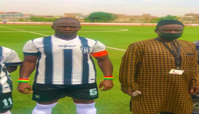 Fodé Camara descend ses dirigeants: «Ndiambour est un club pas professionnel»