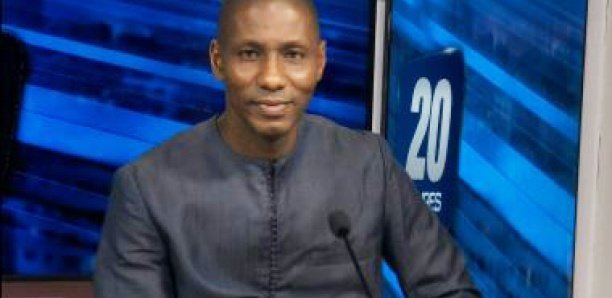 Démission de Cheikh Diaby : ce qui a poussé le journaliste à quitter la 2STV