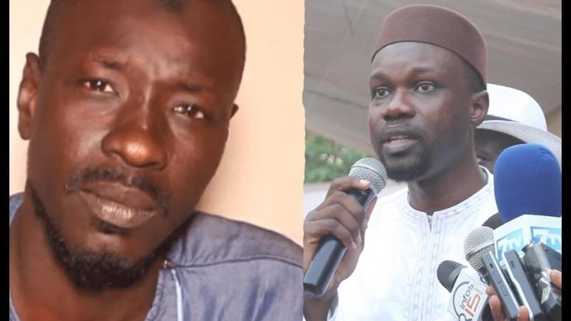 Abdou Karim Gueye à Ousmane Sonko : « wa Pastef wakh len ko deugue » (Video)
