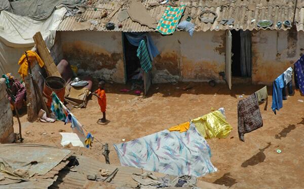 Pauvreté au Sénégal : la mise au point du ministère de l'Economie