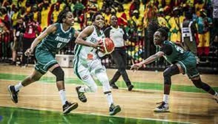 Afrobasket : le Sénégal contre le Nigéria à 19h, pour une place en finale