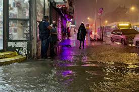 Tempête Ida : au moins 13 morts à New York et dans sa région (sources officielles)