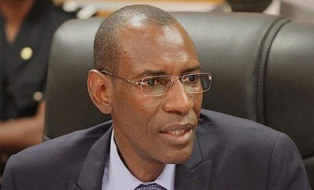 Affaire DMédia : le ministre du Budget s'explique et lance un message à Bougane