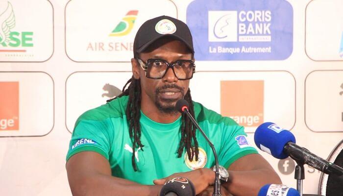 Equipe nationale : des révélation sur le salaire d'Aliou Cissé