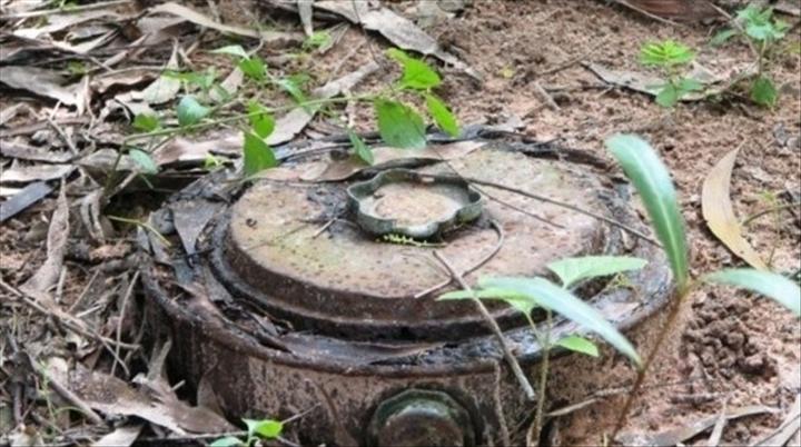 Sindian : Une charrette saute sur une mine, 6 morts dénombrés