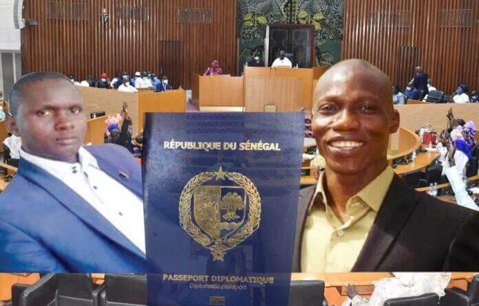 Trafic présumé de passeports diplomatiques : les députés Elhadji Mamadou Sall et Biaye seront auditionnés ce vendredi