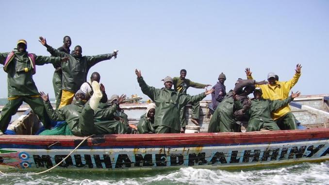 Casamance : les 5 pêcheurs portés disparus le 13 septembre retrouvés vivants