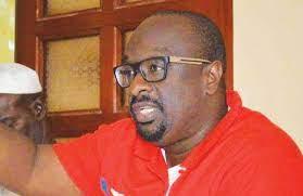 Babacar Ndiaye, président de Teungueth FC : « La Ligue des champions est arrivée trop tôt pour nous »