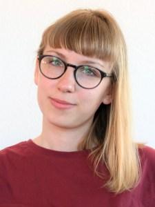 Gertruda Kaczmarek