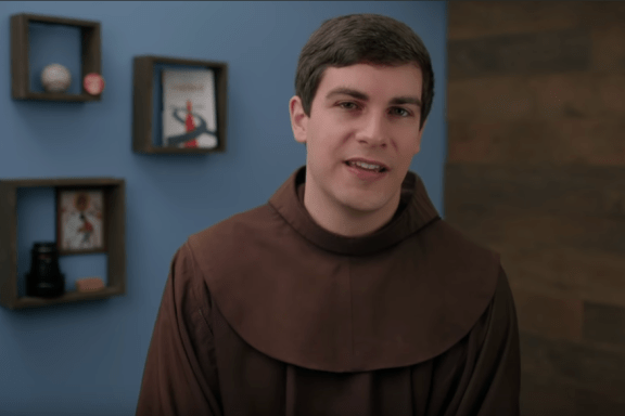 Fr. Casey Cole - Finding Purpose