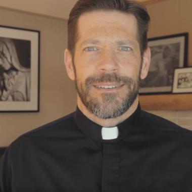 Fr. Mike Schmitz RUF