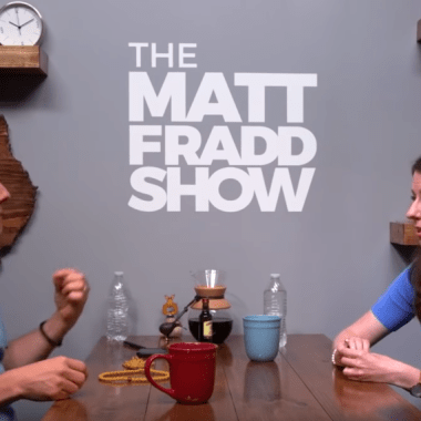 Matt Fradd Show - Stephanie Gray
