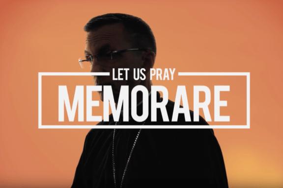 Pray the Memorare
