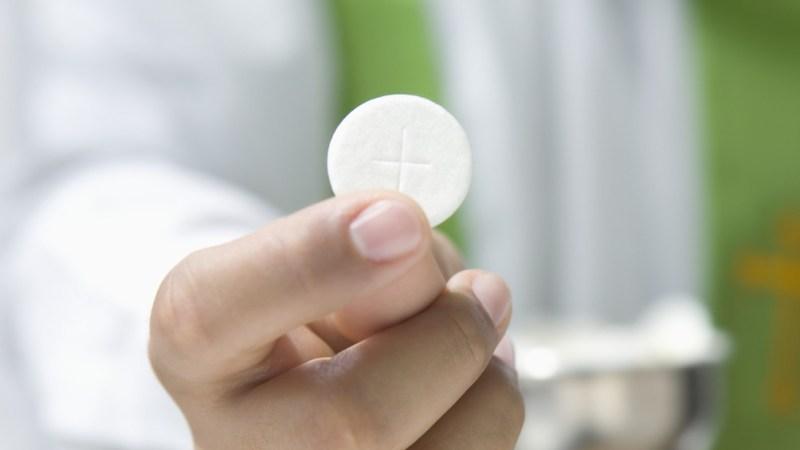 Eucharist-catholicjournal.us