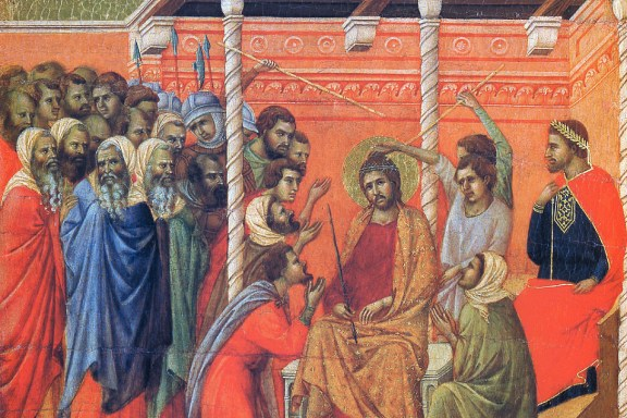 https://uploads8.wikiart.org/images/duccio/mockery-of-christ-1311.jpg