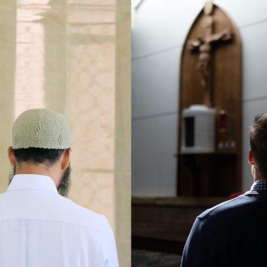 Muslim--Utsman media -https://unsplash.com/photos/gp_veO5Otm0--Catholic--https://unsplash.com/photos/l9szJKzEOVs