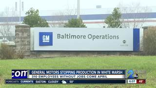 GM is slashing 14,700 jobs in North America; 310 from ...